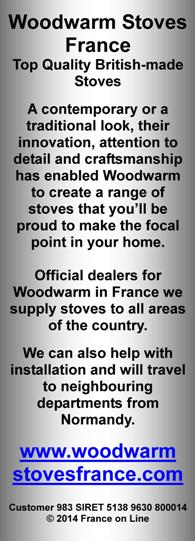 Woodwarm Stoves France,Normandy,Brittany,wood burning stoves,wood burners,heating,wood heating